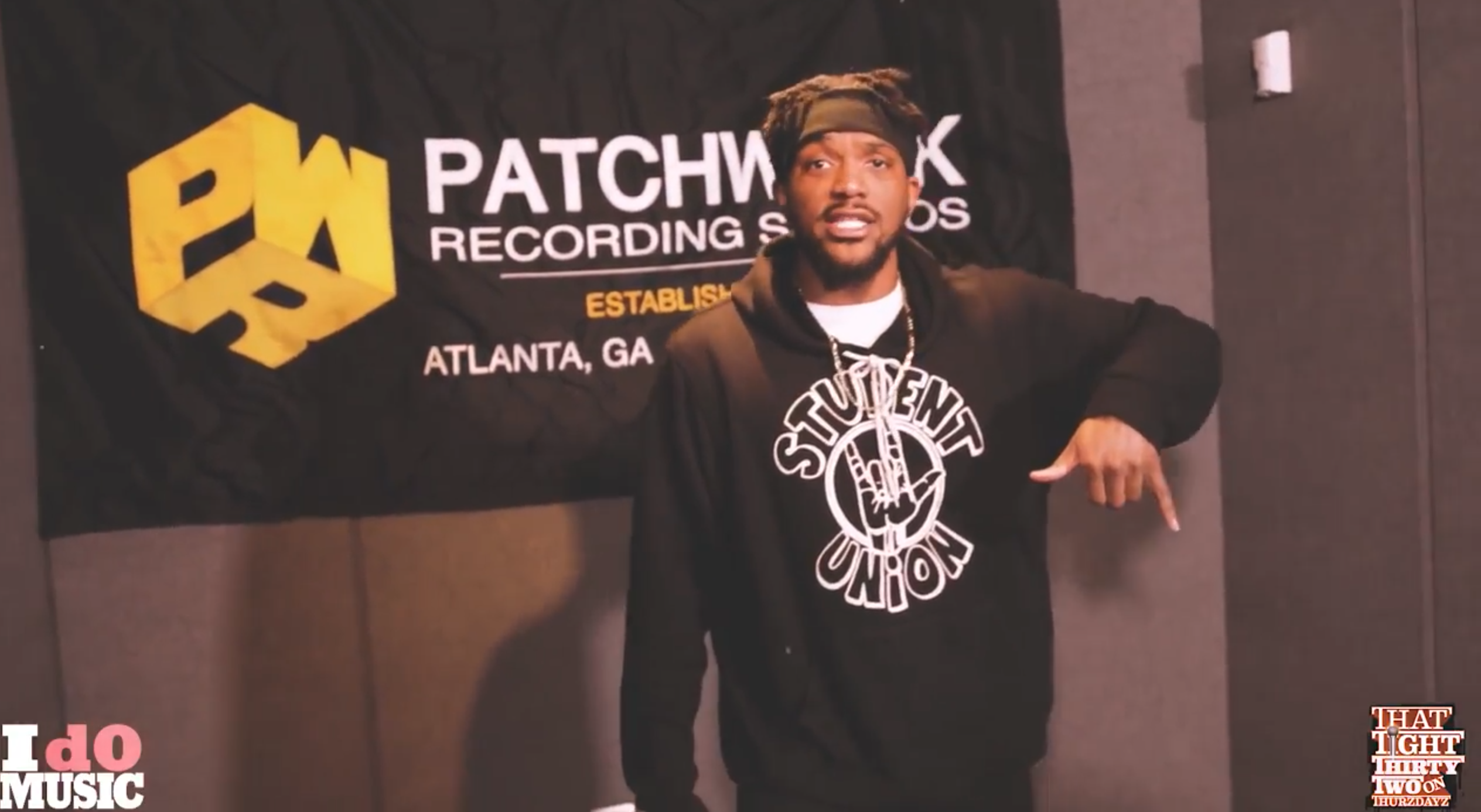Tight 32 Emcee Of The Month: Naj Murph(Jan/Feb)