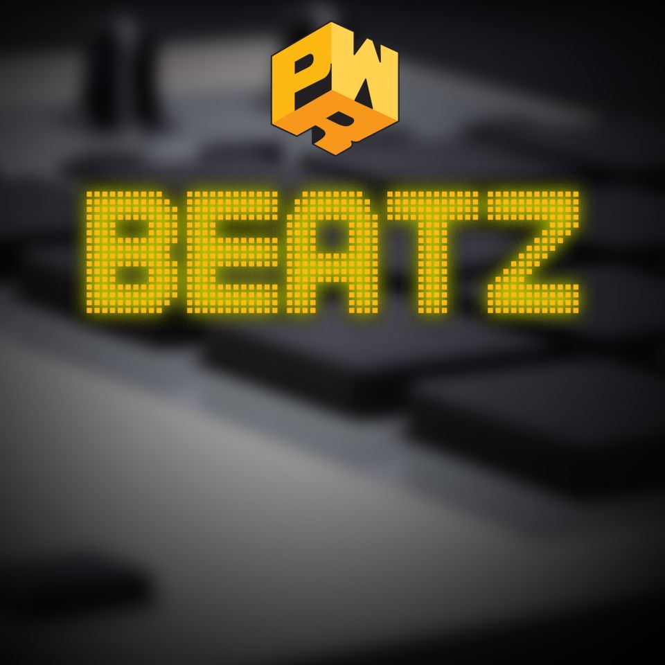 The PWR Beatz program is an opportunity to showcase your production to Patchwerk clients. To be considered, you must enter the Tight 32 Contest. Email entertight32contest@gmail.com for more info!