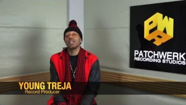 "February ""Tight 32"" Producer Of The Month: Young Treja"