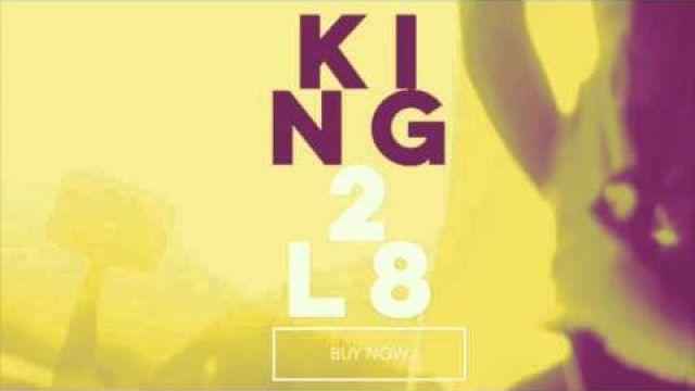 KING - 2 L8
