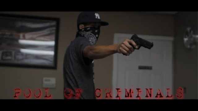 Pool of Criminals Trailer 1