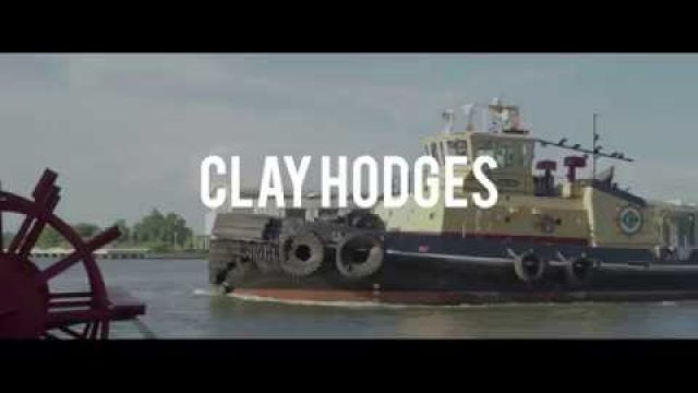 Clay Hodges - Savannah Weather