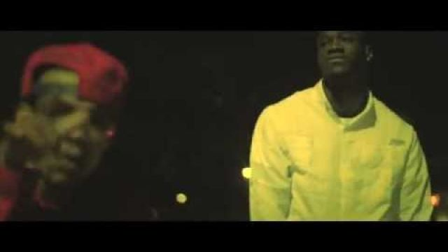 """Durty Red ft. Deontay """"The Bronze Bomber"""" Wilder - """"YSG"""" (Prod. by Slim Hood) Shot by @JaeGee3GM"""
