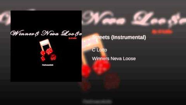 Streets (Instrumental)