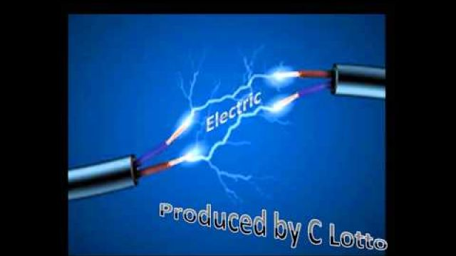 "Instrumental ""Electric"" produced by C Lotto"