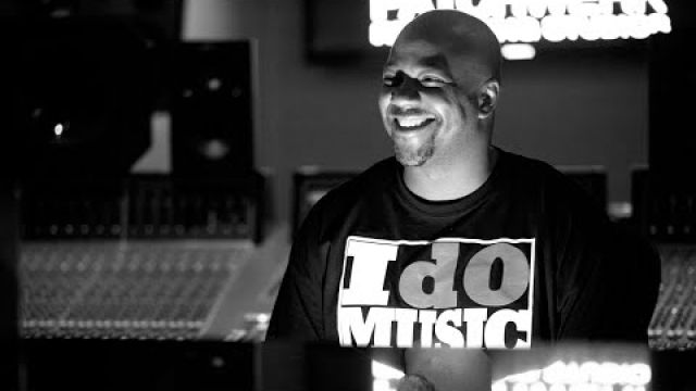 Uncover the Journey: Curtis Daniel III, PatchWerk Recording Studios