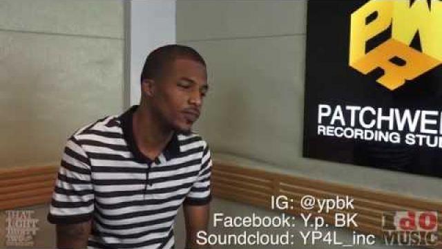 August 'Tight 32' Emcee Interview: YPBK