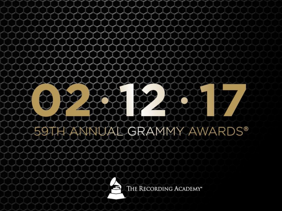 2017 Grammy Nominations (Full List)