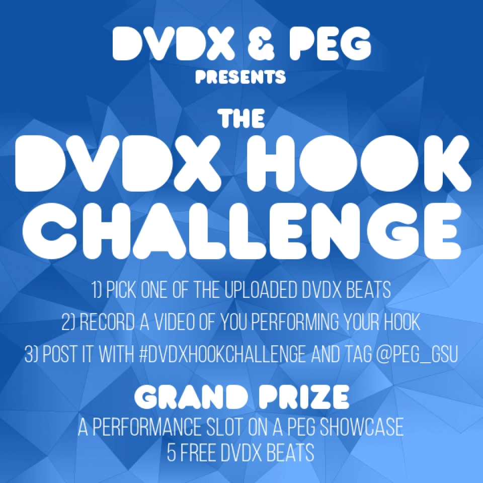 Tight 32: Producer Winner DvDx's Hook Challenge