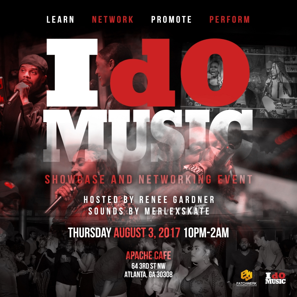 Every First Thursday IdOMUSIC