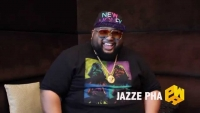 New Series: Throwback Thursday Interview- Jazze Pha(2004)