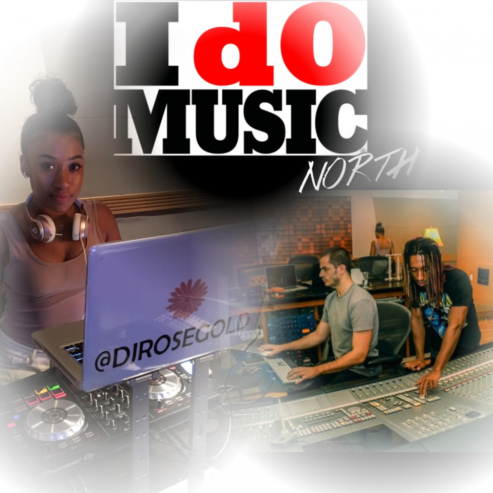 IdOMUSIC North: Siblings from the 6ix