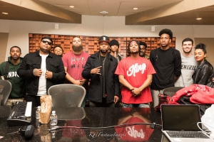 Drumma Boy Weekend Werkshop Masterclass Recap