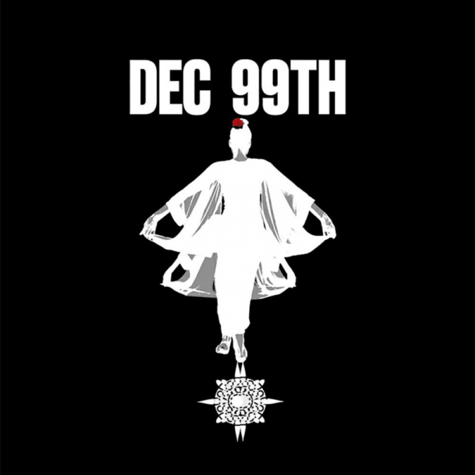 Yasiin Bey fka Mos Def Has Released A New Album, 'December 99th'