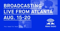 Red Bull Music Academy Presents: RBMA RADIO: LIVE FROM ATLANTA