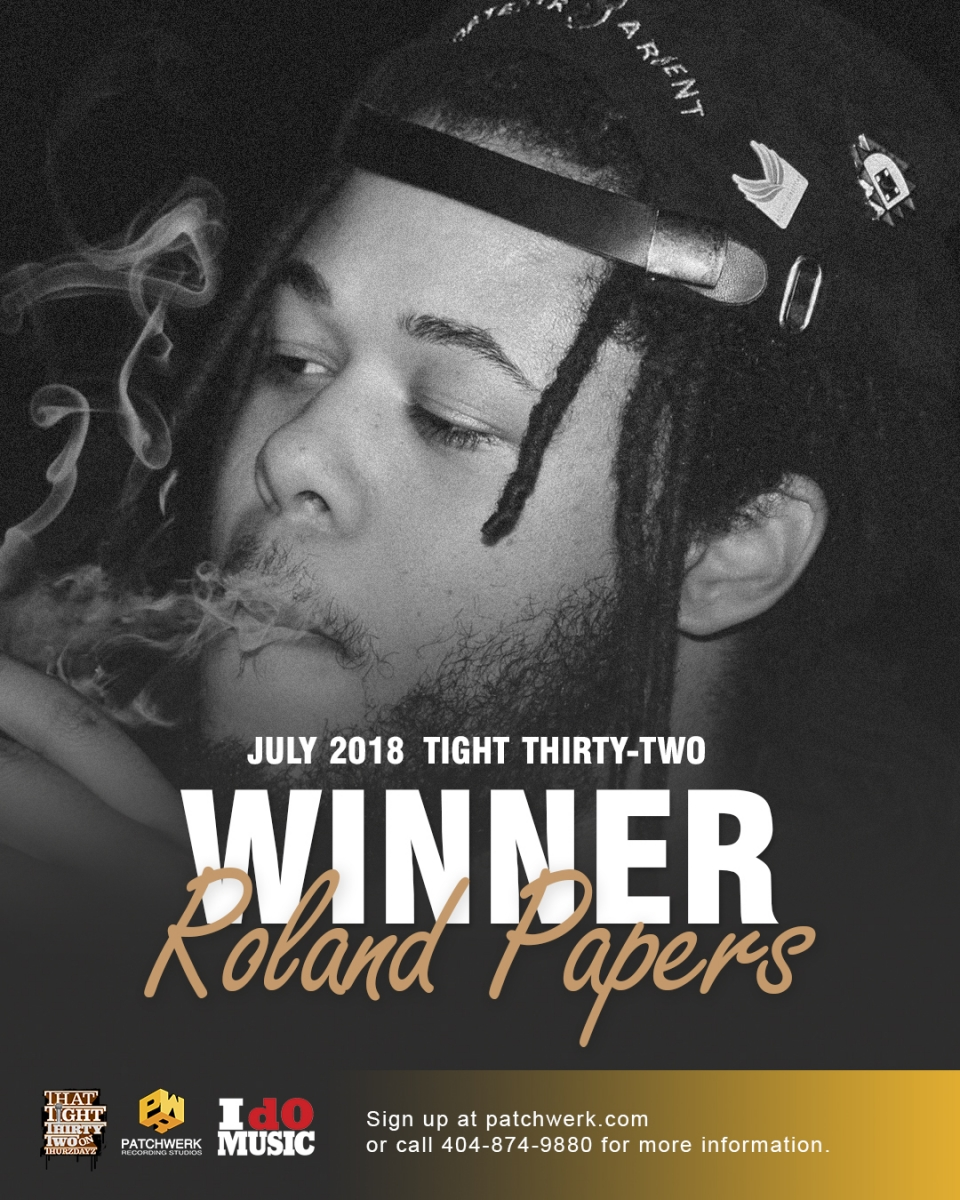 July'18 Tight 32 Winners