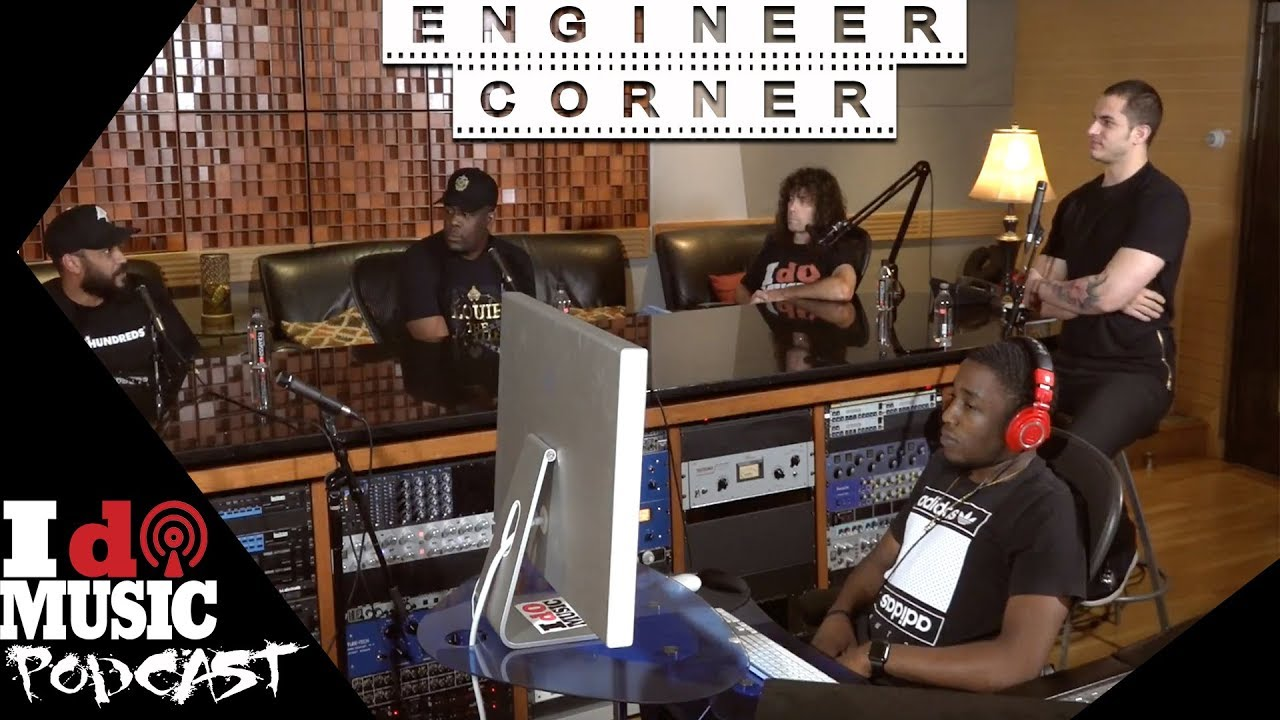 IdOMUSIC Podcast: Engineer's Corner(#72)