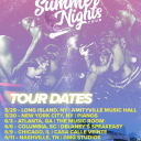 Mauzy Music Tour Dates