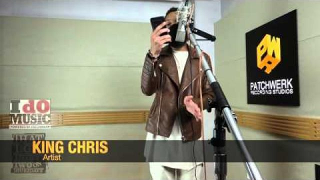 """January's """"Tight 32"""" Artist of the Month: King Chris"""