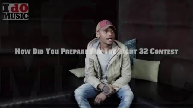 """January's """"Tight 32"""" Artist Interview: King Chris"""