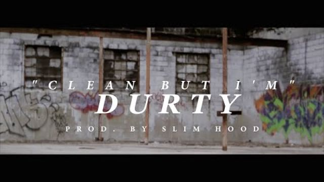"Durty Red - ""Clean But I'm Durty"" (Official Music Video) Shot by @JaeGee3GM"
