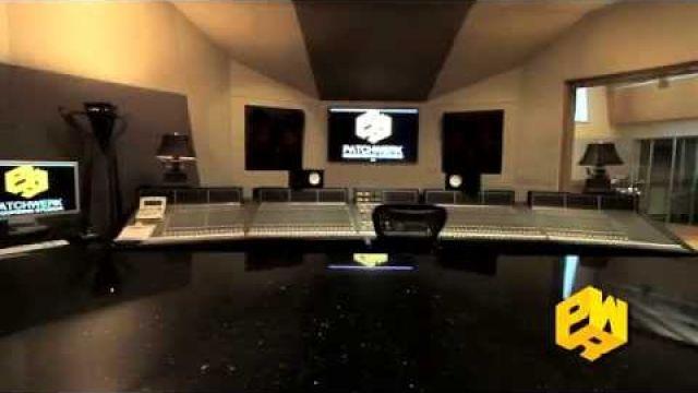 Virtual Tour of Studio 9000 @ Patchwerk Recording Studios