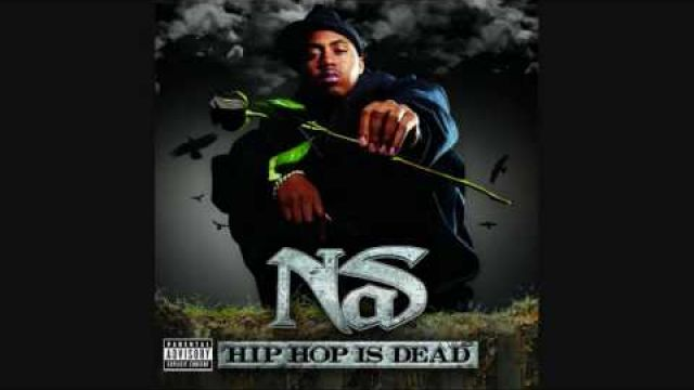 Nas (Feat. Jay-Z) - Black Republican
