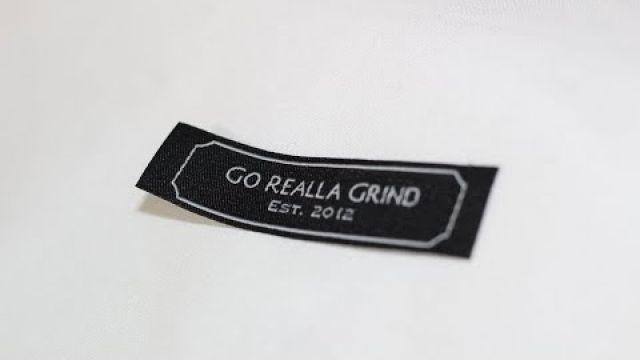 Go Realla Grind Apparel & Accessories