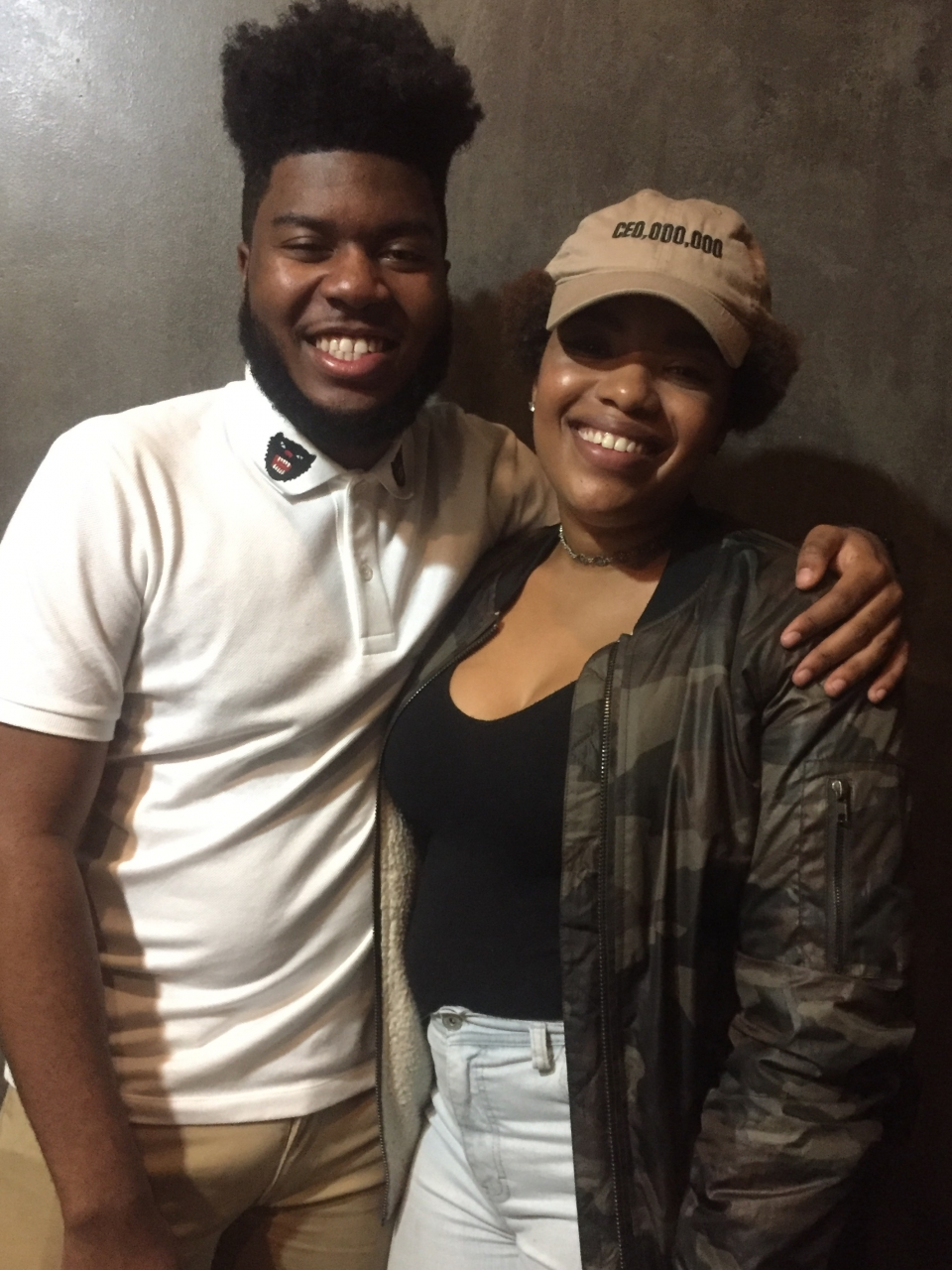 IdOMUSIC On The Scene: Khalid Atlanta Concert