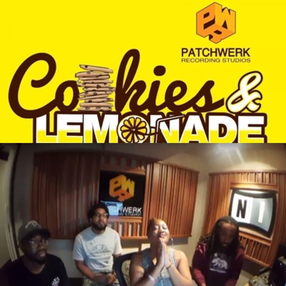 Cookies and Lemonade Show (9.21.17)
