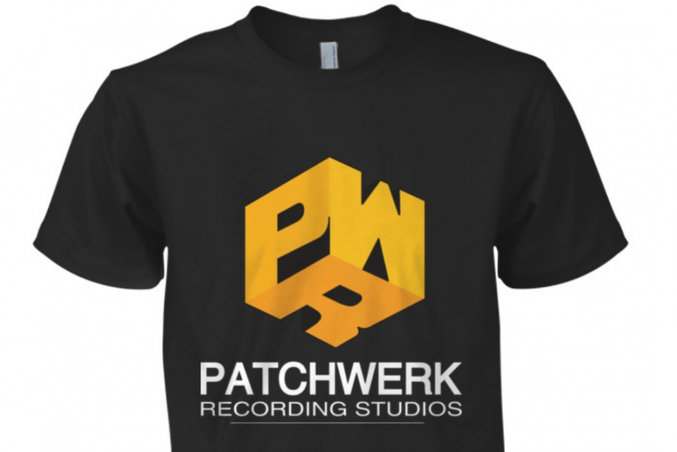 Patchwerk Recording Studios Official Tee