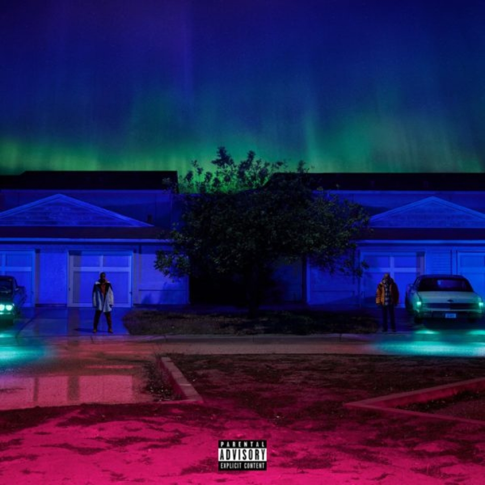 Album Review: Big Sean - I Decided