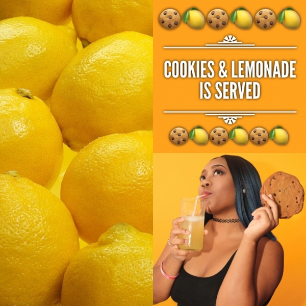 Cookies and Lemonade (10.2.2017)