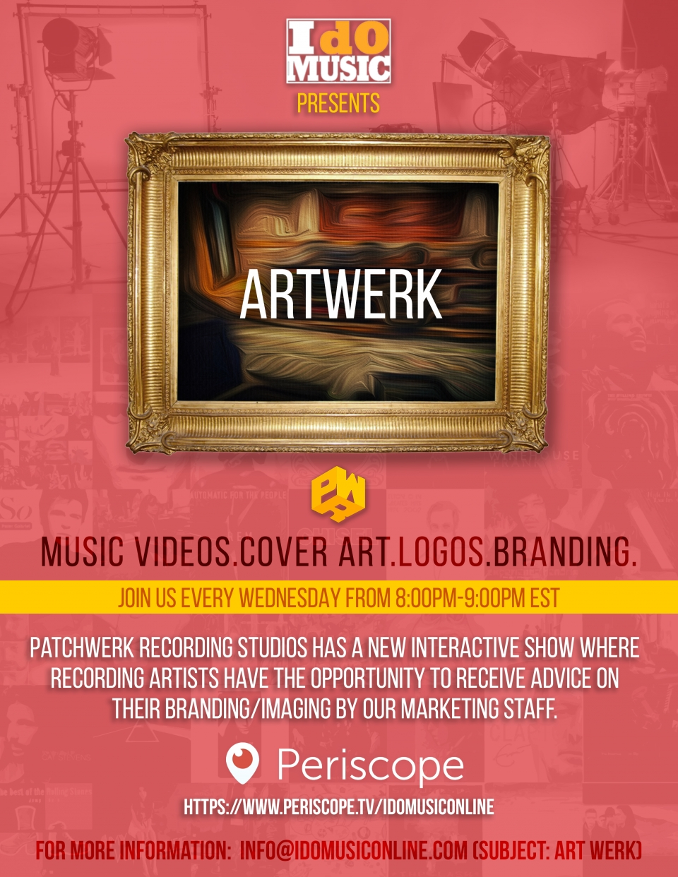 New Show Alert: ArtWerk