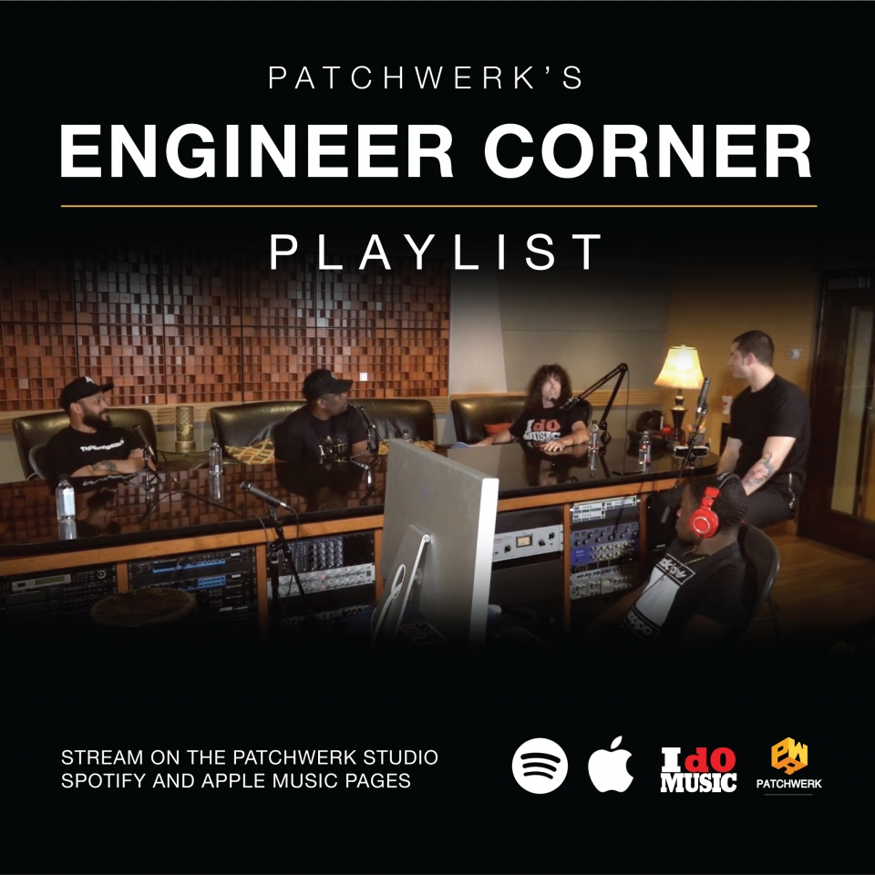 The Engineer's Corner Playlist