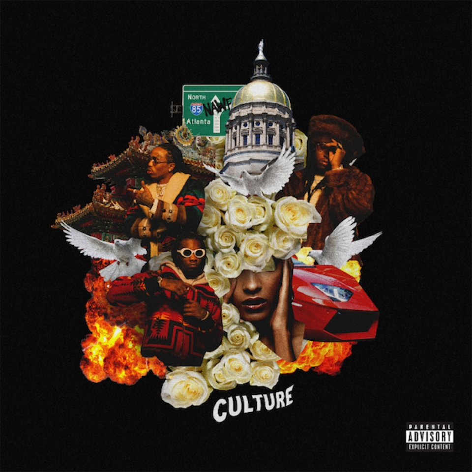 Album Review: Migos-Culture