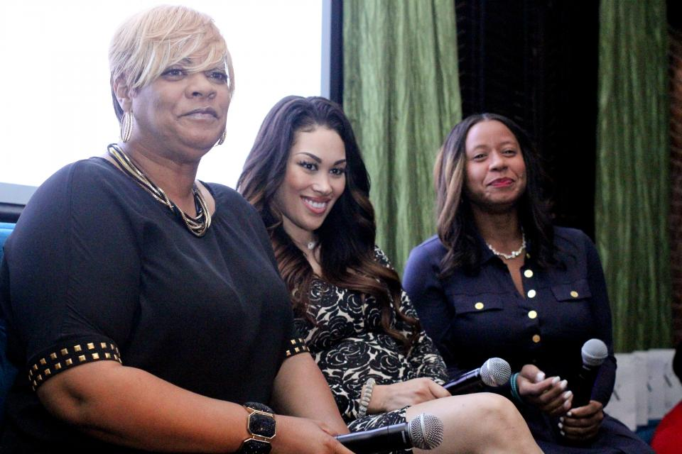 "Event Recap: ASCAP's 6th Annual ""Women Behind the Music"" Series ATL"